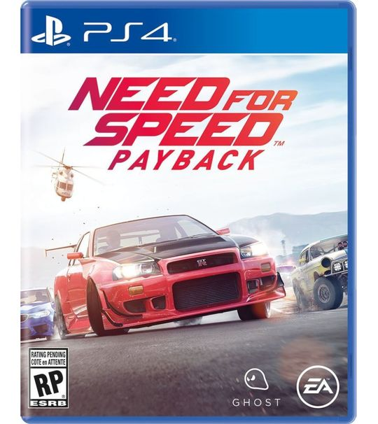 Ps4 Need For Speed Payback R3 Eng
