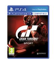PS4 Gran Turismo Sports Standard Edition R3