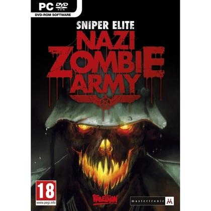 Pc Sniper Elite Nazi Zombie Army