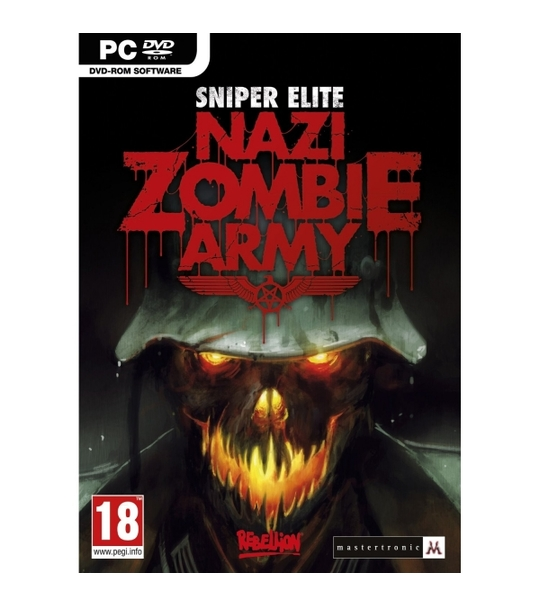 Pc Sniper Elite Nazi Zombie Army