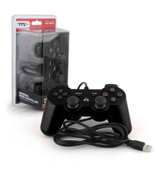Ps3 Wired Controller OEM