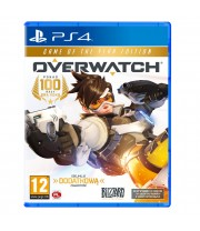 PS4 OVERWATCH : GAME OF THE YEAR R2