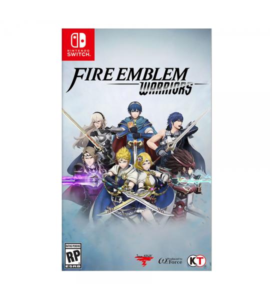 Switch Fire Emblem Warriors