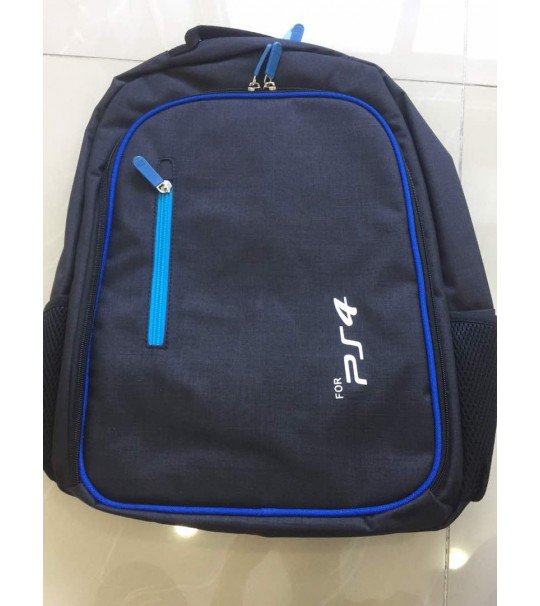 PS4 PRO/SLIM/PHAT MULTIFUNCTIONAL BACKPACK BAG
