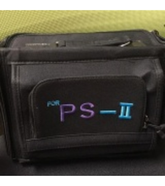 PS2 Slim Travel Bag