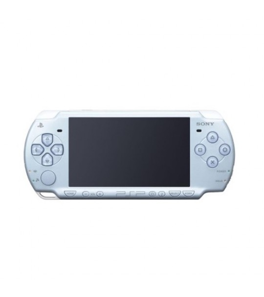 Sony Psp 2000 Felicia Blue Full Offer Bundle