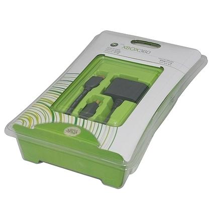 Xb360 Hdmi Cable + Av Adaptor