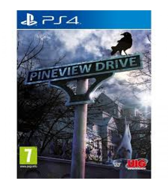 PS4 PINEVIEW DRIVE - R2