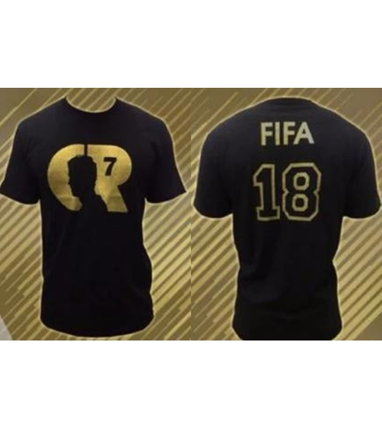 Fifa 18 Officially T - Shirt