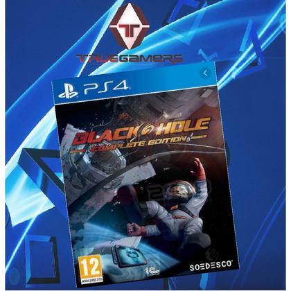 PS4 BLACKHOLE COMPLETE EDITION - R2
