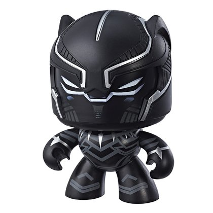MARVEL MIGHTY MUGGS BLACK PANTHER (07)