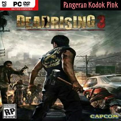 PC DEAD RISING 3