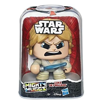 STAR WARS MIGHTY MUGGS LUKE (03)