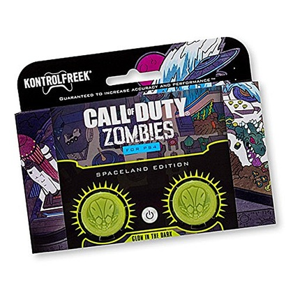 PS4 KONTROLFREEK SPACELAND ZOMBIES