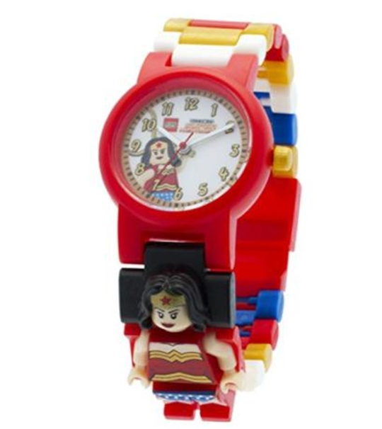 LEGO KIDS MINI FIGURE WATCH WONDER WOMEN (8020271)