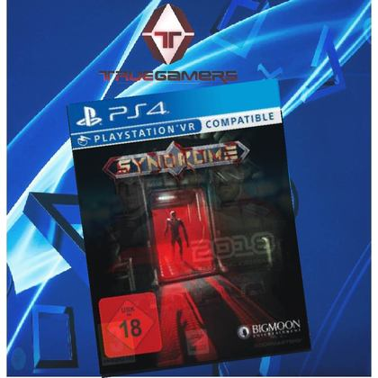 PS4 SYNOROME -R2