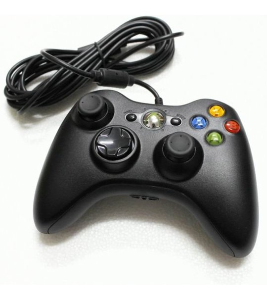Microsoft Xbox 360 Wired Controller - OEM
