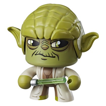 STAR WARS MIGHTY MUGGS YODA (08)
