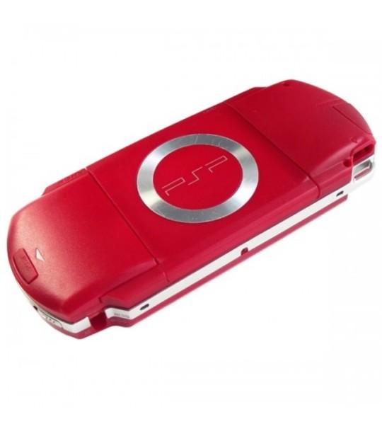 Sony Psp 1000 RED Full Offer Bundle