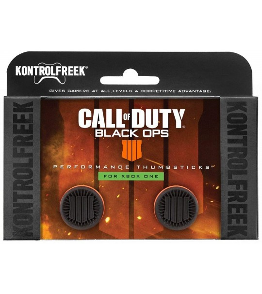 PS4 KONTROLFREEK CALL OF DUTY BLACK OPS 4 HIGH-RISE THUMBSTICKS