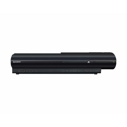 PS3 SUPER SLIM 120GB REFURBISHED SET 4000 MODEL [NO COME WITH PACKING BOX]
