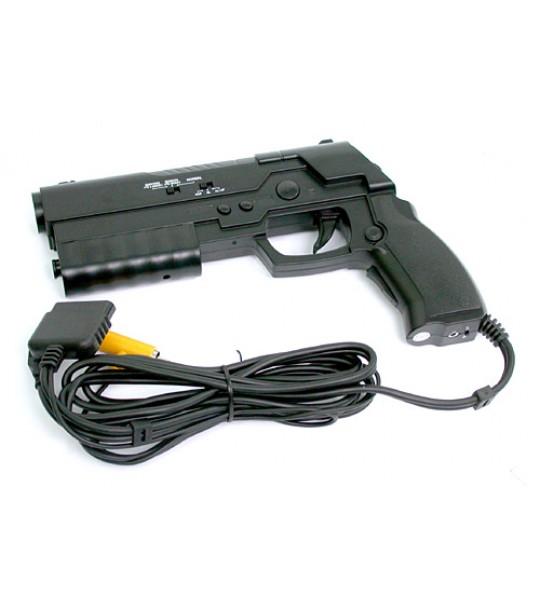 GUN PS2 GUN SNIPER