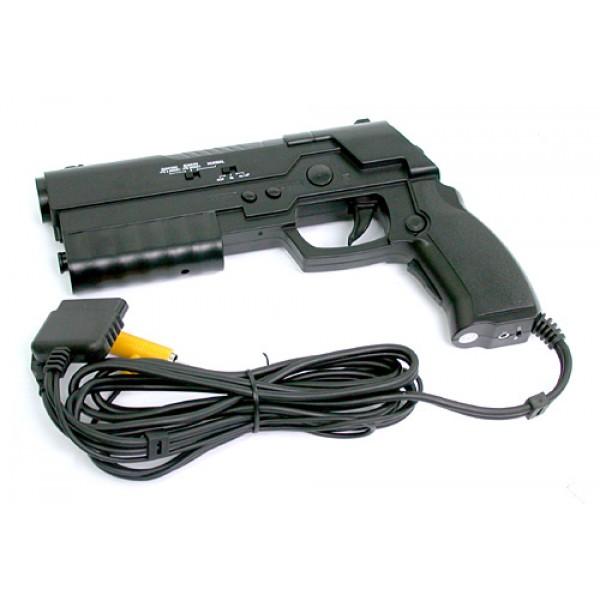 Sniper ps2