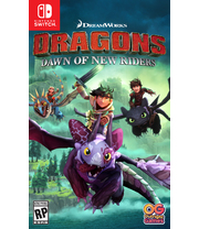 SWITCH DRAGONS DAWN OF NEW RIDERS EU ENG