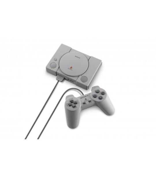 PLAYSTATION ONE CLASSIC ORIGINAL SET