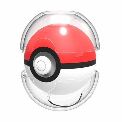 SWITCH POKEBALL PLUS CRYSTAL PROTECTOR