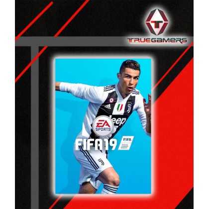 PC FIFA 19 DIGITAL CODE ONLY