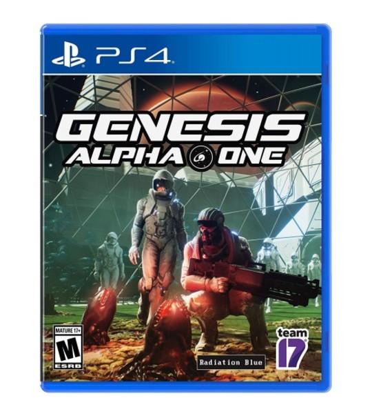 PS4 GENESIS ALPHA ONE R2