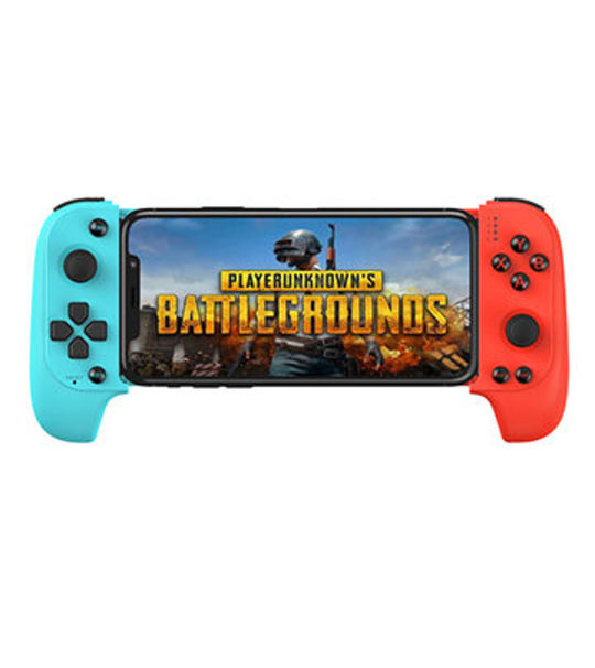 SAITAKE WIRELESS GAMEPAD STK-700F (IOS 11.0 ABOVE / ANDROID 8.0 ABOVE)
