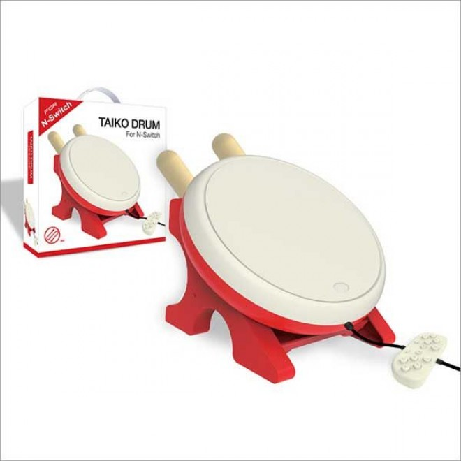 SWITCH DOBE TAIKO DRUM TNS-1867