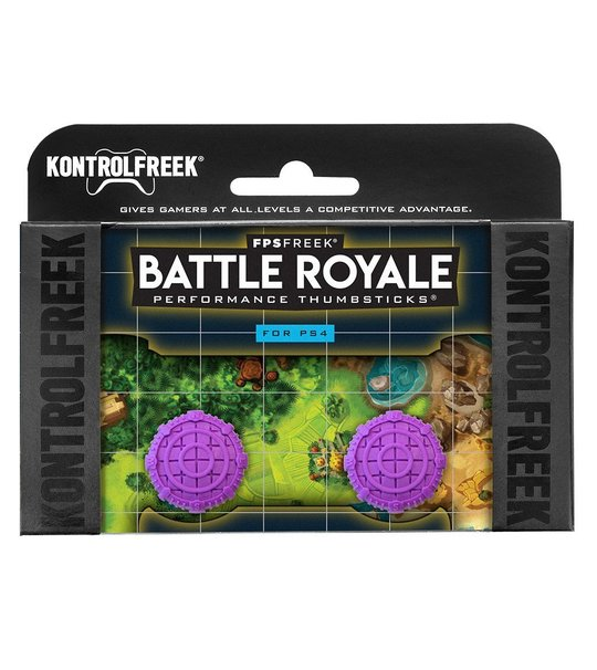 PS4 KONTROLFREEK BATTLE ROYALE HIGH-RISE THUMBSTICKS