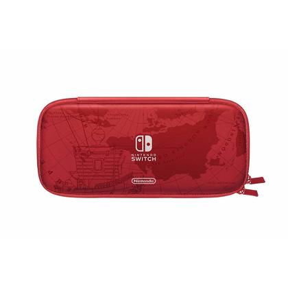 NINTENDO SWITCH SUPER MARIO ODYSSEY CARRY CASE ONLY - 3RD PARTY