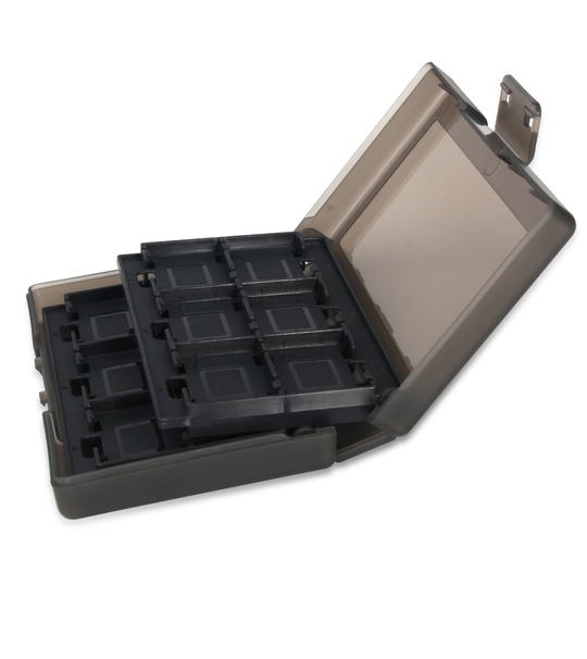 SWITCH DOBE GAME CARD CARRY CASE KIT TNS-1844
