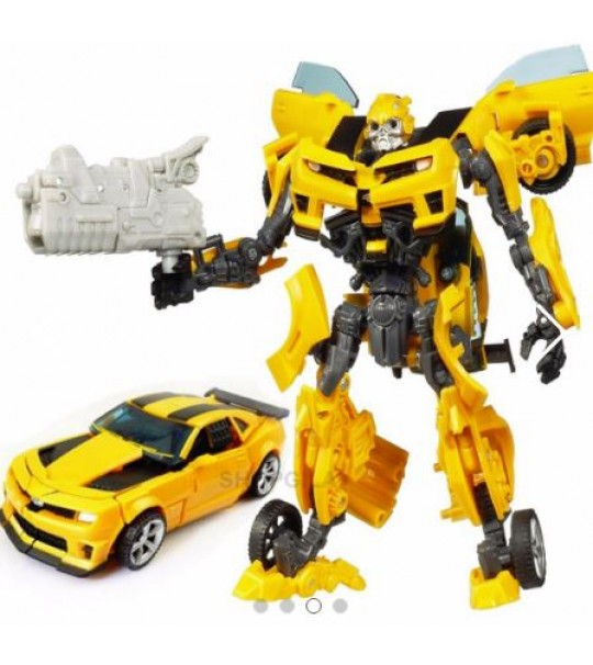 TAIKONGZHANS KUDEA ROBOTS IN DISGUISE BUMBLEBEE - MODEL H-602