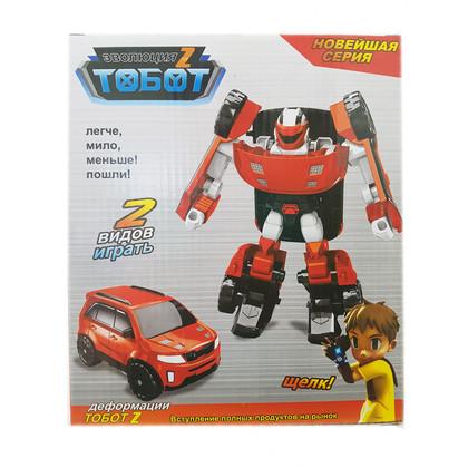 TRANSFOMER TOBOT - MODEL TB1882Z