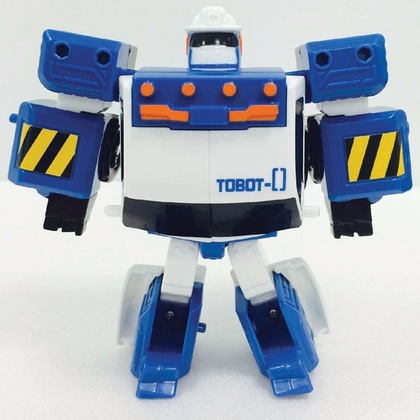 TOBOT O MINI - MODEL TB18820