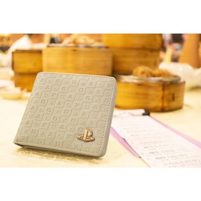 PLAYSTATION OFFICIAL CLASSIC WALLET