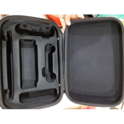 SWITCH GAME TRAVELLER DELUXE CASE - 3RD PARTY PRODUCT