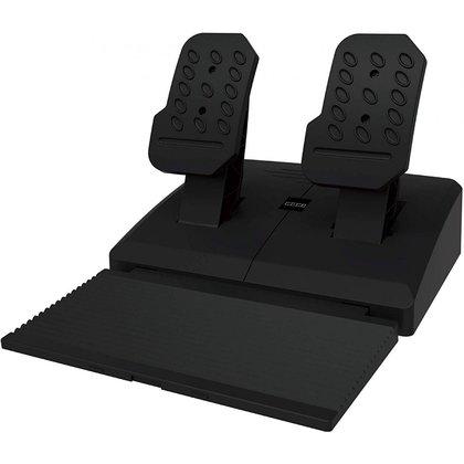 PS4 WIRELESS RACING WHEEL APEX - HORI PS4-142A