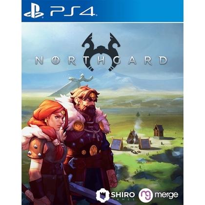 PS4 NORTHGARD R1/ALL