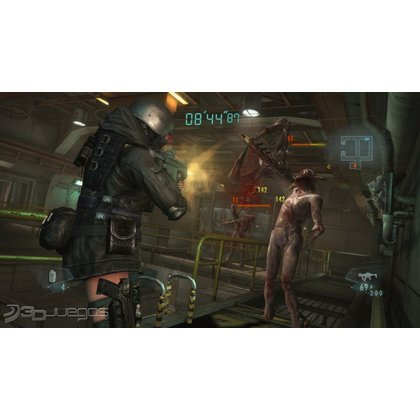 PS4 RESIDENT EVIL REVELATIONS 2 - R2