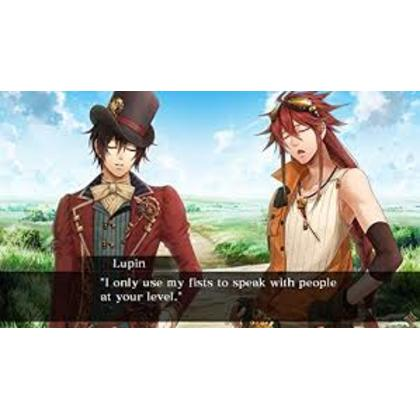 SWITCH CODE REALIZE GUARDIAN OF REBIRTH