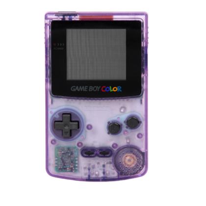 Nintendo Gameboy Color Original Refurbished set