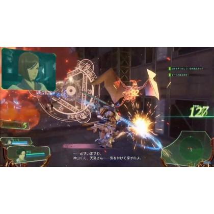 PS4 SAKURA WARS R3 ENGLISH