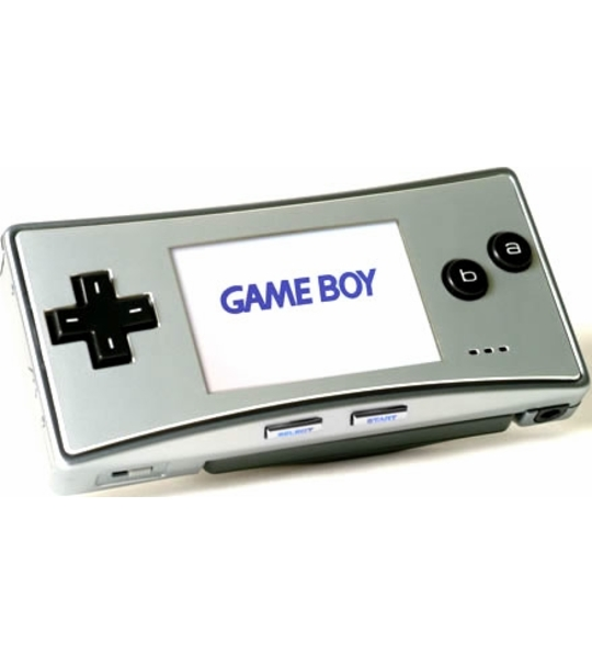 Nintendo Gameboy Micro - Pre Owned
