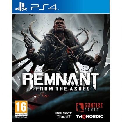 PS4 REMNANT FROM THE ASHES - R2 ENGLISH